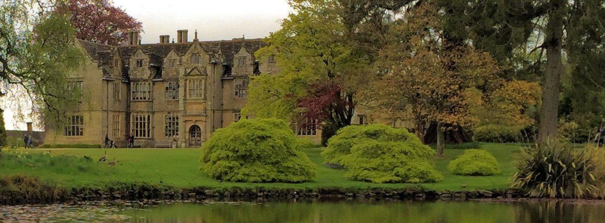 Wakehurst Place Mansion House